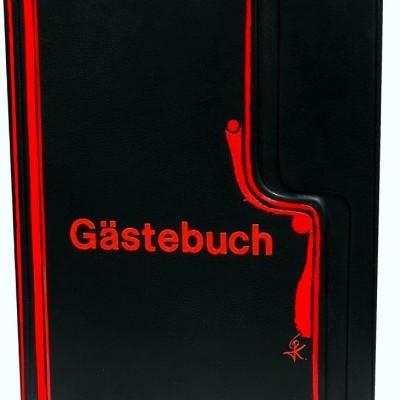 Gästebuch - Beispiel